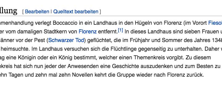 ana.words, #daserzaehlkoenig